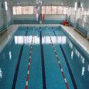 Освещение бассейна: фото идеи, нормы, типы используемых светильников