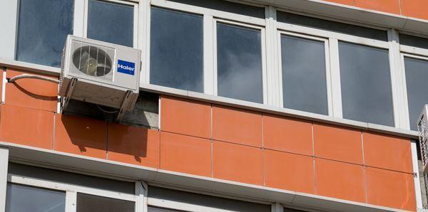 Почему шумит наружная электропроводка на фасаде многоквартирного дома?