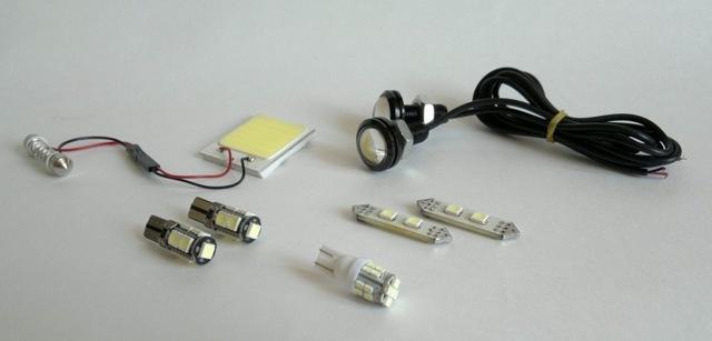 Почему перегорают светодиодные лампочки в санузле?