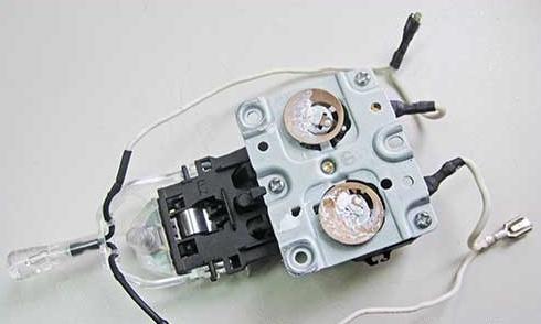 Почему расплавился новый электрочайник?