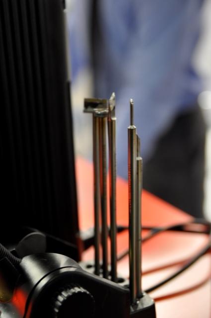 Индукционные паяльные станции: принцип работы, обзор, как выбрать