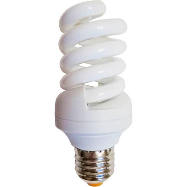 Разбилась энергосберегающая лампа: порядок действий
