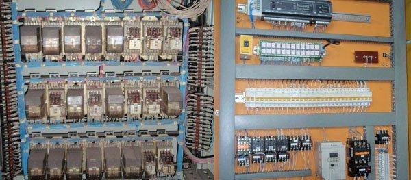 Модернизация электроприводов станов тонкого волочения с возможностью регулирования скорости