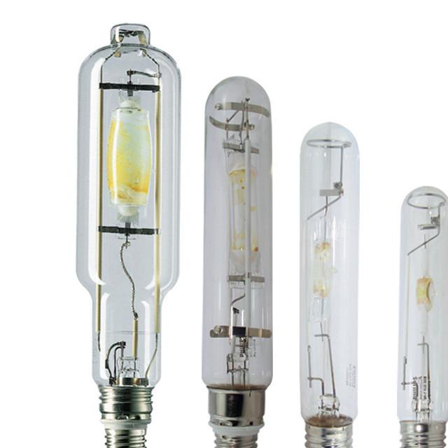 Натриевые лампы: конструкция, принцип работы, виды, применение