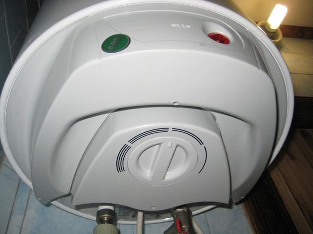 Электрический бойлер для нагрева воды: как выбрать