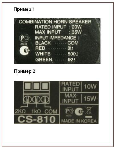 Что будет, если подключить колонку на 220В к 12В?