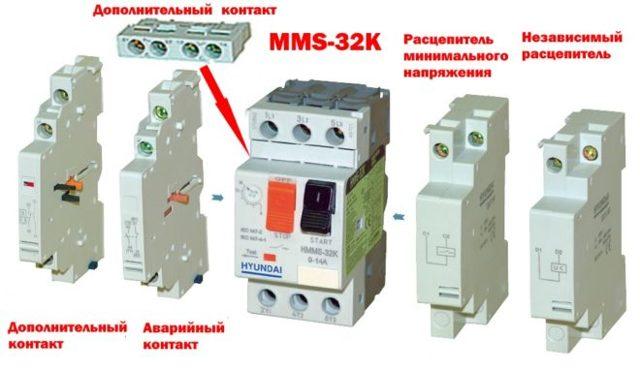 Как правильно рассчитать автомат для силовых агрегатов?