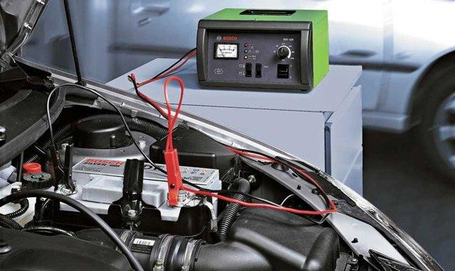 Что делать, если замкнул провода с аккумулятора автомобиля?