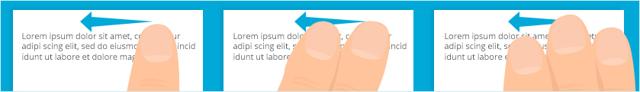 Как называется кнопка, которая реагирует на силу нажатия?