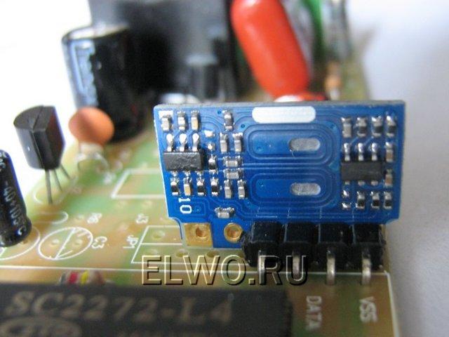 Пульт дистанционного управления: устройство, схема