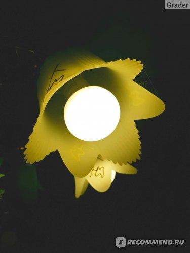 Почему светодиодная лампа пахнет горелым при нагревании?
