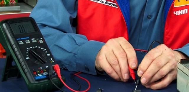 Фототранзистор: принцип работы, как проверить