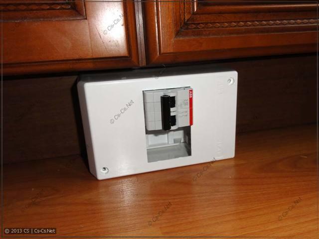 Можно ли подключить на один провод пвс 3×4 варочную панель и духовой шкаф мощность 2790kw?