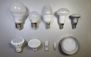 gauss лампы для дома светодиодные, энергосберегающие, led, обзор цен