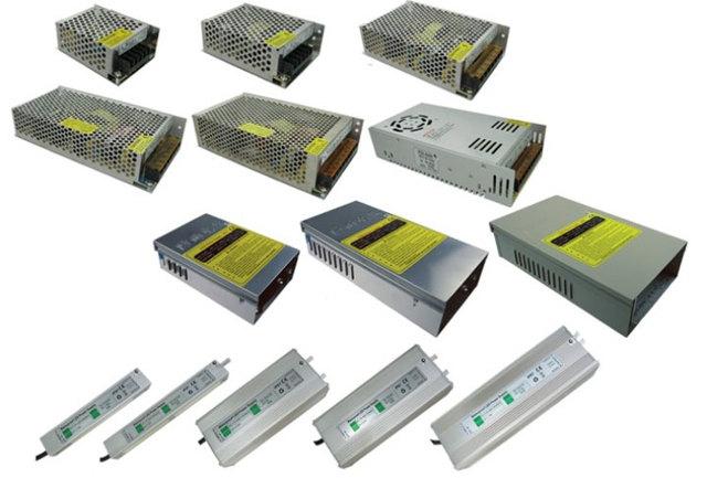 Как проверить работоспособность светодиодной ленты и блока питания?