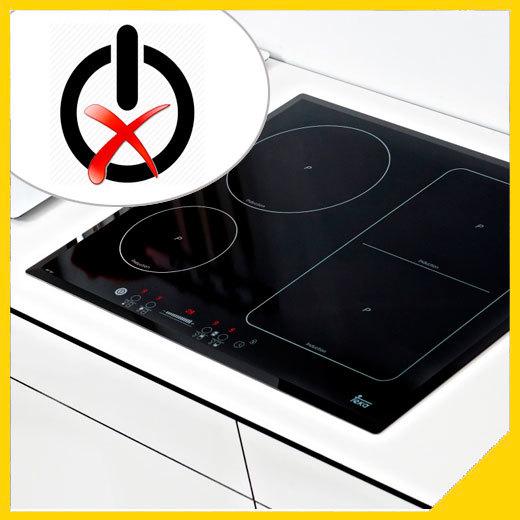 Могут ли духовка и варочная панель отключаться отдельными автоматами?